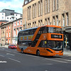 NCT 444, Shakespare St Nottingham, 13-08-2018