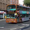 NCT 981, Mansfield Rd Nottingham, 13-08-2018