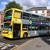 NCT 906, South Sherwood St Nottingham, 13-08-2018