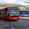 TrentBarton 820, Victoria Bus Station  Nottingham, 13-08-2018