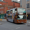 NCT 983, Mansfield Rd Nottingham, 13-08-2018