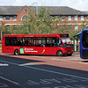 TrentBarton 477, Victoria Bus Station  Nottingham, 13-08-2018