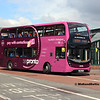 Stagecoach 10975, Victoria Bus Station  Nottingham, 13-08-2018