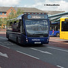 TrentBarton 841, Victoria Bus Station  Nottingham, 13-08-2018