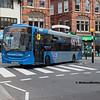 NCT 393, Upper Parliament St Nottingham, 13-08-2018