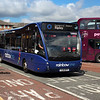 TrentBarton 842, Victoria Bus Station  Nottingham, 13-08-2018