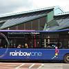 TrentBarton 845, Victoria Bus Station Nottingham, 13-08-2018