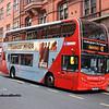 NCT 608, King St Nottingham, 13-08-2018
