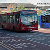 TrentBarton 681, Victoria Bus Station  Nottingham, 13-08-2018