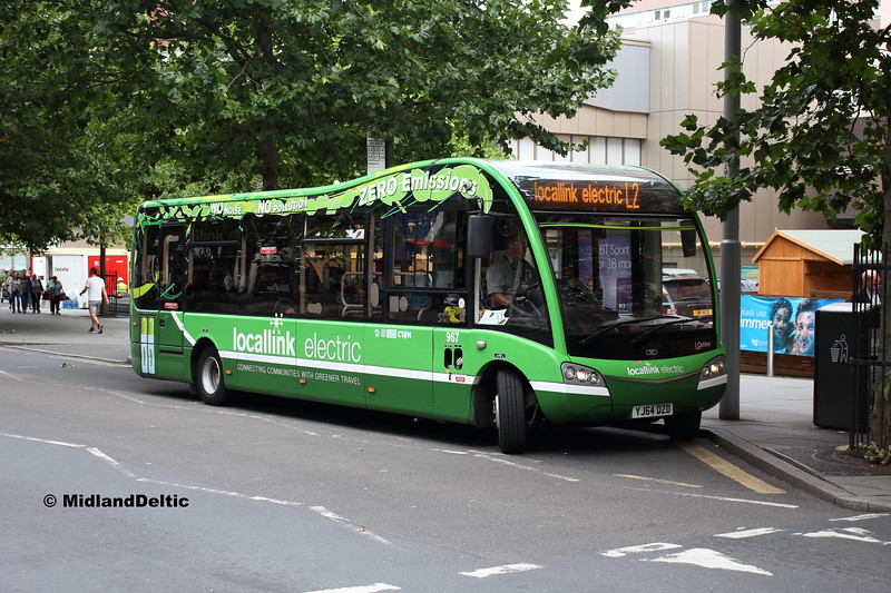 CT4N 967, Milton St Nottingham, 13-08-2018