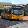 TrentBarton 776, Victoria Bus Station  Nottingham, 13-08-2018