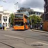 NCT 628, Market St Nottingham, 13-08-2018
