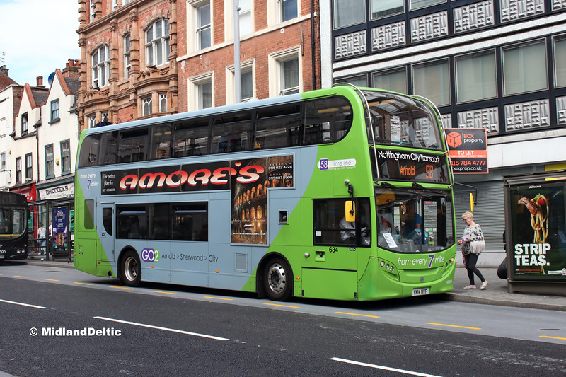 NCT 634, Upper Prliament St Nottingham, 13-08-2018
