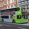 NCT 634, Upper Prliament St Nottingham, 13-08-2018