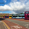 Victoria Bus Station  Nottingham, 13-08-2018