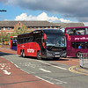 TrentBarton 80, Victoria Bus Station  Nottingham, 13-08-2018