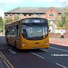 TrentBarton 779, Victoria Bus Station  Nottingham, 13-08-2018