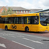TrentBarton 773, Victoria Bus Station  Nottingham, 13-08-2018