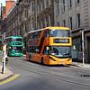 NCT 451, Market St Nottingham, 13-08-2018