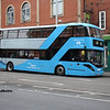 NCT 438, Mansfield Rd Nottingham, 19-01-2919