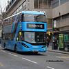 NCT 440, Milton St Nottingham, 19-01-2019