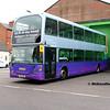 NCT 904, Bunbury St Nottingham, 25-07-2017