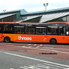 TrentBarton 817, Victoria Bus Station Nottingham, 25-07-2017
