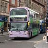 NCT 736, Upper Parliament St Nottingham, 25-07-2017