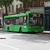 NCT 377, Mansfield Rd Nottingham, 25-07-2017