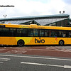 TrentBarton 773, Victoria Bus Station Nottingham, 25-07-2017