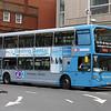 NCT 995, Mansfield Rd Nottingham, 25-07-2017