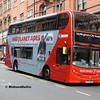 NCT 608, King St Nottingham, 25-07-2017