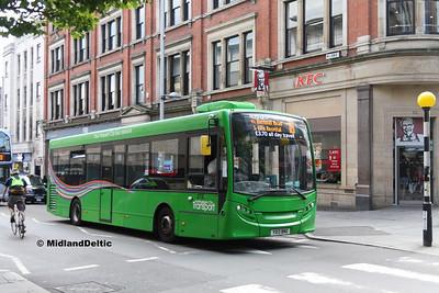 NCT 376, Milton St Nottingham, 25-07-2017