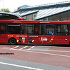 TrentBarton 428, Victoria Bus Station Nottingham, 25-07-2017