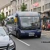 NCT 345, Friar Lane Nottingham, 29-07-2017