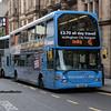 NCT 993, Queen St Nottingham, 29-07-2017