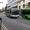 Your Bus 3017, Friar Lane Nottingham, 29-07-2017