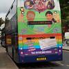 NCT 643, Beastmarket Hill Nottingham, 29-07-2017