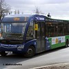 NCT 346, Maid Marian Way Nottingham, 22-02-2014