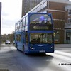NCT 771, Maid Marian Way Nottingham, 22-02-2014