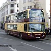 NCT 955, Upper Parliament St Nottingham, 22-02-2014