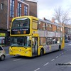 NCT 913, Mansfield Rd Nottingham, 22-02-2014