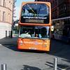NCT 682, King St Nottingham, 22-02-2014