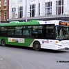 NCT 304, Upper Parliament St Nottingham, 22-02-2014