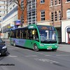 NCT 331, Maid Marian Way Nottingham, 22-02-2014