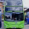NCT 634, Old Market Square Nottingham, 22-02-2014