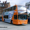 NCT 627, Old Market Square Nottingham, 22-02-2014