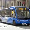 NCT 338, Queen St Nottingham, 22-02-2014