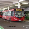 TrentBarton 680, Broad Marsh Bus Station, Nottingham, 22-02-2014