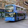 NCT 995, Upper Parliament St Nottingham, 22-02-2014